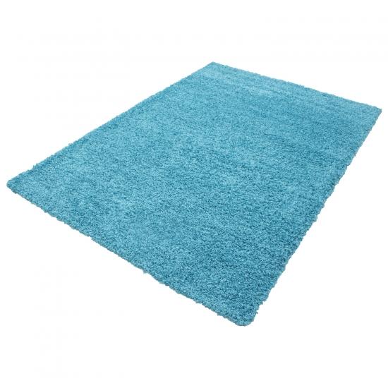 Teppich-Traum - Hochflor-Teppich Schadstofffrei 2,2 gr/m² ...