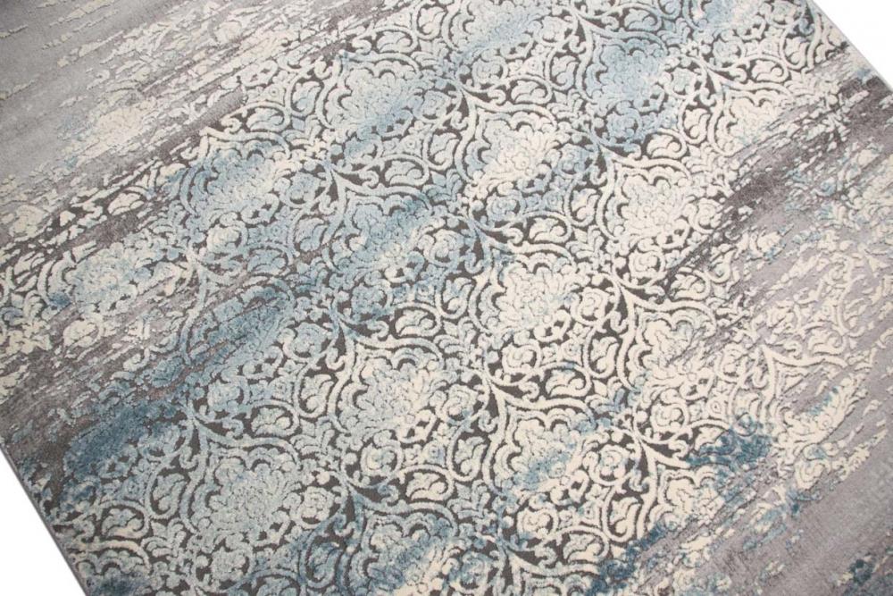 teppich traum der gewebte woll teppich berzeugt durch seine sch ne grafische musterung sie. Black Bedroom Furniture Sets. Home Design Ideas