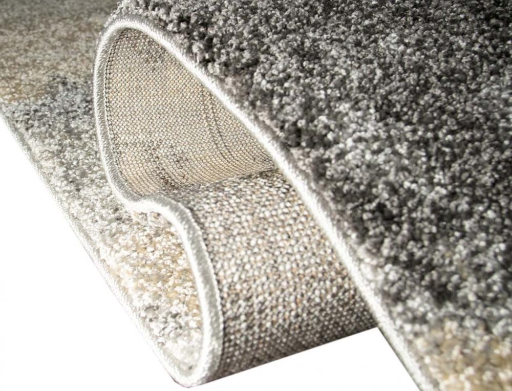 TeppichTraum  Fußbodenheizungsgeeignet Karo Design 3,2