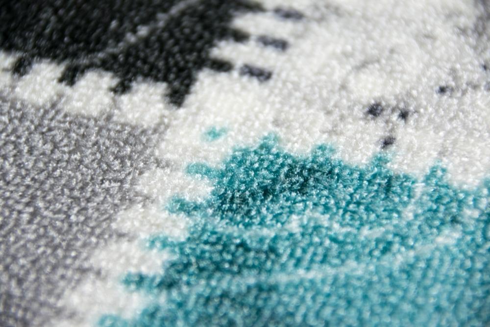 teppich traum gel l ufer karo muster rundherum gekettelt 1250 gr m gesamtgewicht ca 100. Black Bedroom Furniture Sets. Home Design Ideas