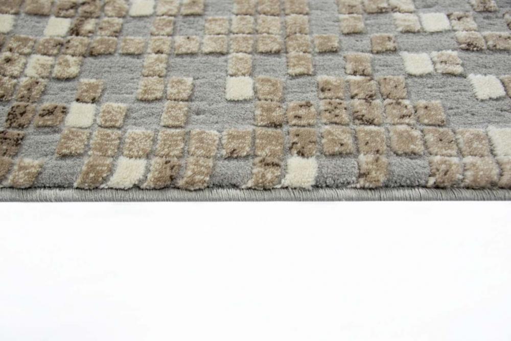 Teppich-Traum - Fußbodenheizungsgeeignet Allergiker geeignet 3 kg ...