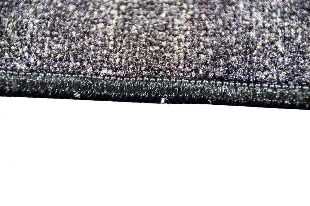teppich modern flachgewebe gel l ufer k chenteppich k chenl ufer schwarz weiss m ebay. Black Bedroom Furniture Sets. Home Design Ideas