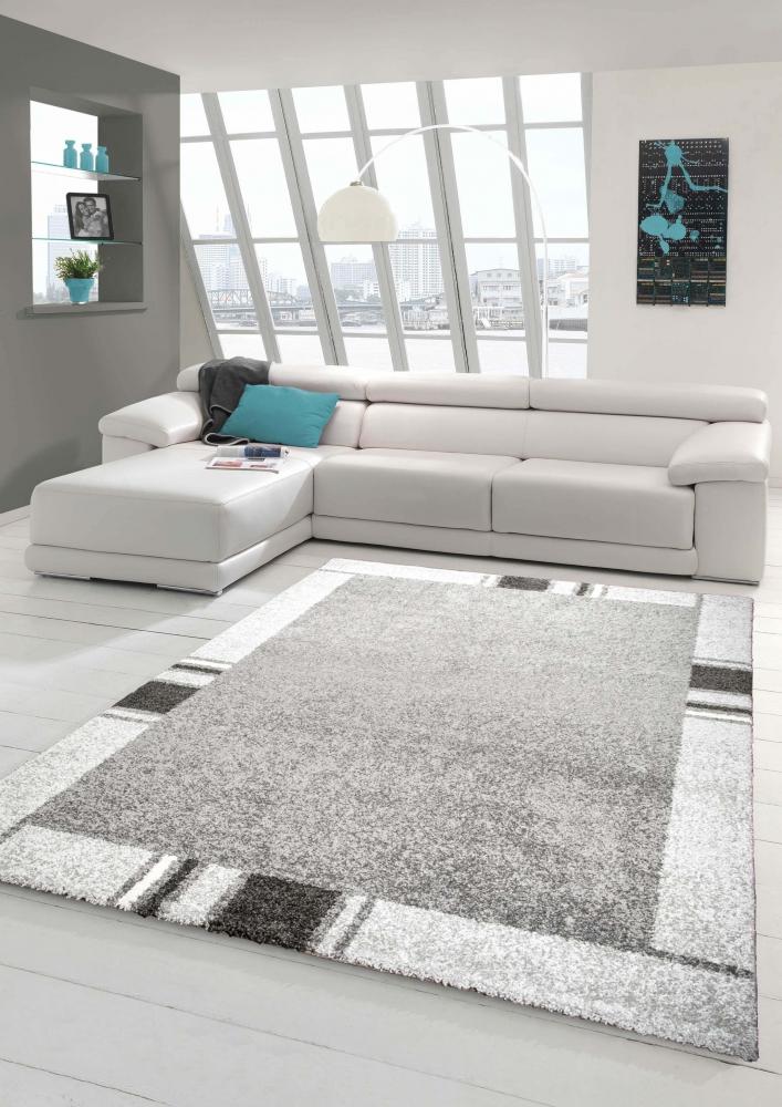 Designer teppich moderner teppich wohnzimmer teppich kurzflor teppich barock des ebay - Barock wohnzimmer modern ...