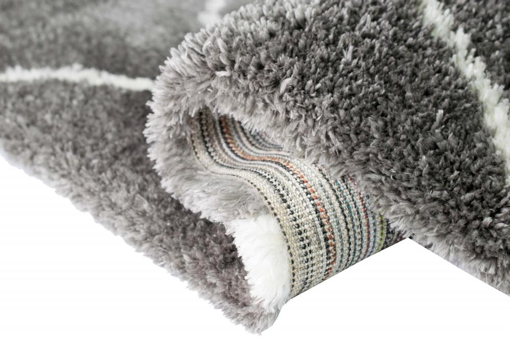 cc9d0f9026ef74 Designer Teppich Moderner Teppich Wollteppich Wohnzimmer Teppich  Wollteppich mit Kreis Muster Türkis Grau Creme Senf Gelb